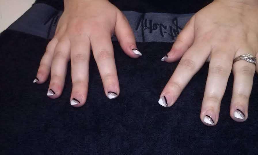 Onglerie gel nail art Albi